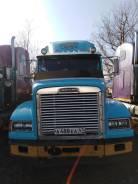 Freightliner. -FLD112, 11 000куб. см., 44 000кг., 8x2