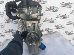 Двигатель Honda S07A