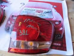 Стоп-сигнал. Toyota Ipsum, ACM21W