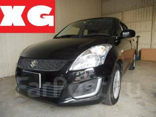 Suzuki Swift. автомат, передний, 1.2, бензин, 39 610 тыс. км, б/п. Под заказ