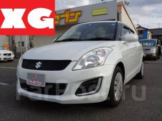 Suzuki Swift. автомат, передний, 1.2, бензин, 29 619 тыс. км, б/п. Под заказ