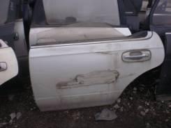 Дверь задняя левая Nissan Laurel C34