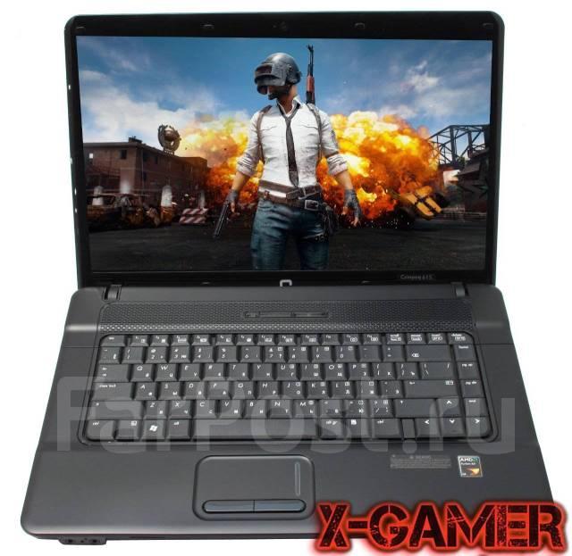 Compaq 320 Notebook ATI VGA Mac