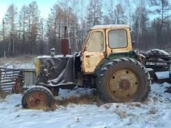 ЮМЗ. Продаётся трактор , 70 л.с.