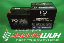 Fujito Quality. 70А.ч., Прямая (правое), производство Япония
