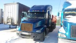 Freightliner Century. Freightliner, 12 700куб. см., 40 000кг., 6x4