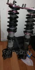 Амортизатор. Honda Stream, RN6, RN7, RN8, RN9