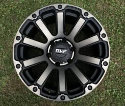 "MVF. 9.0x18"", 5x150.00, ET25, ЦО 110,5мм. Под заказ"