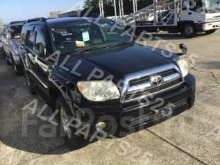 Toyota Hilux Surf. TRN215, 2TRFE