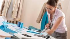 Ателье по пошиву одежды любой сложности. Реставрация одежды.