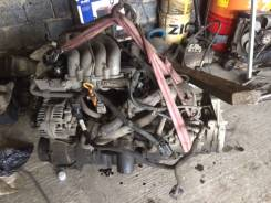 Двигатель в сборе. Volkswagen: Bora, Jetta, Golf, Beetle, Polo Двигатели: APK, AQY