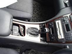 Ручка переключения автомата. Mercedes-Benz C-Class, W203
