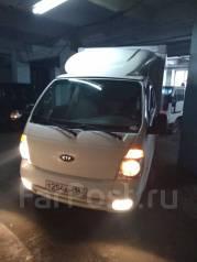 Kia Bongo III. Продается грузовик, 1 260куб. см., 1 000кг., 4x2