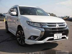 Mitsubishi Outlander. вариатор, 4wd, 2.0 (118л.с.), бензин, 35 000тыс. км, б/п, нет птс