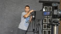 Видеомонтажер. Средне-специальное образование, опыт работы 6 лет
