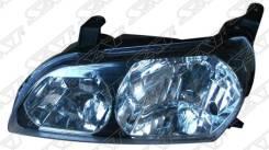 Фара. Toyota Ipsum, CXM10, CXM10G, SXM10, SXM10G, SXM15, SXM15G Toyota Picnic, SXM10, SXM10L Двигатели: 3CTE, 3SFE