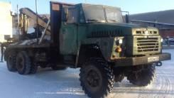 Краз 250. Продается КРАЗ 250, 15 000куб. см., 15 000кг., 6x6