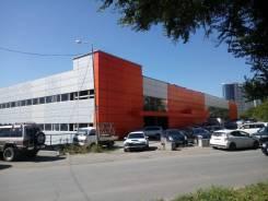 Продажа этажа в новом ТЦ - от 5000 кв. м во Владивостоке. Улица Фастовская 7, р-н Чуркин, 5 000кв.м. Дом снаружи