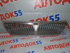 Решетка радиатора. Toyota Vista, AZV50, AZV55, SV50, SV55, ZZV50 Toyota Vista Ardeo, AZV50, AZV50G, AZV55, AZV55G, SV50, SV50G, SV55, SV55G, ZZV50, ZZ...