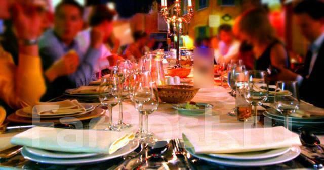 Новогодние корпоративы в кафе «Сказки Востока»