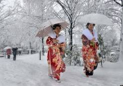 Япония. Саппоро. Экскурсионный тур. Снежный фестиваль Саппоро 2019!