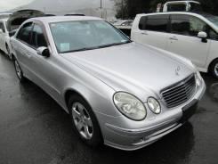 Mercedes-Benz E-Class. WDB2110871X183233, M272 972