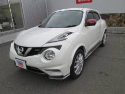 Nissan Juke. вариатор, 4wd, 1.6, бензин, б/п. Под заказ