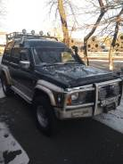 Nissan Safari. автомат, задний, 4.2 (145 л.с.), дизель, 300 000 тыс. км