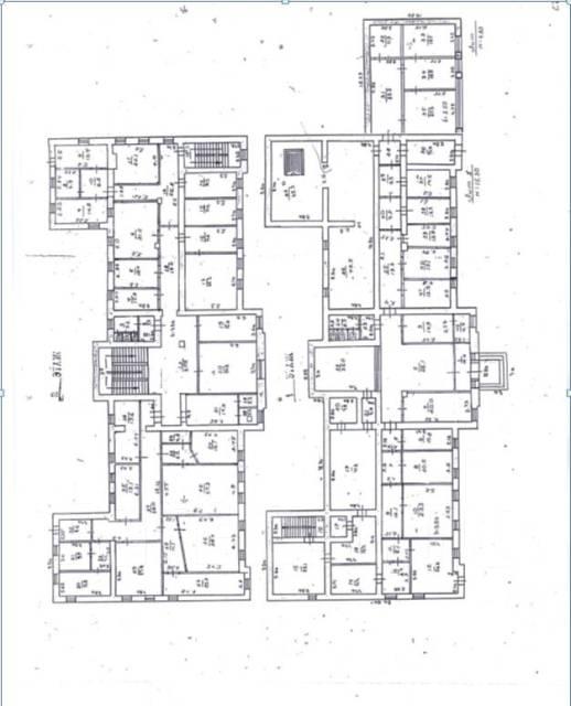 Продам здание. Ул. Портовая 17, р-н Центральная площадь, 2 879кв.м.