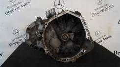МКПП. Mercedes-Benz V-Class, W638, W638.234, W638.244, W638.274, W638.294 Двигатели: M104V6, M111E20, M111E23, OM611DELA