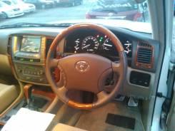 Подушка безопасности. Toyota Land Cruiser, HDJ100, HDJ100L, HDJ101, HDJ101K, HZJ105, HZJ105L, UZJ100, UZJ100L, UZJ100W, UZJ200W