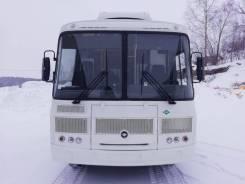 ПАЗ 32053. Автобус 0-12 с газобаллоным оборудованием (метан) в Томске, 22 места, В кредит, лизинг