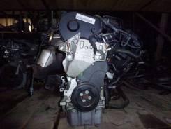 Двигатель BVY Volkswagen Passat/Touran/Golf