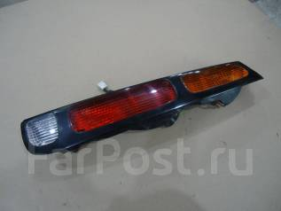 Стоп-сигнал. Toyota Sprinter Carib, AE111, AE111G, AE114, AE114G, AE115, AE115G Двигатели: 4AFE, 4AGE, 7AFE