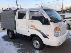 Kia Bongo III. Продается KIA Bongo III, 2 902куб. см., 990кг., 4x4