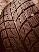 Bridgestone Blizzak WS-60. Зимние, без шипов, 2014 год, 20%, 4 шт