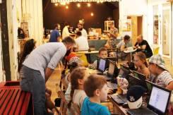 JunySchool IT-школа для детей и подростков от 4.5 до 17 лет