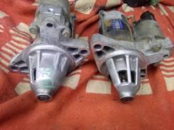 Стартер. Honda: Ballade, Orthia, CR-V, Civic, Civic Ferio, Stepwgn, Integra Двигатели: B16A6, B18B4, D15Z4, D16Y9, B18B, B20B, B16A, B16A2, B16A4, B16...