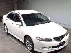 Honda Accord. CL9 CL7 CL8, K24A