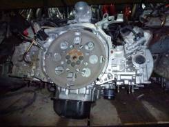 Двигатель EJ253 Subaru Outback BR9