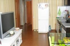 2-комнатная, улица Уссурийская (с. Воздвиженка) 4. агентство, 45кв.м. Интерьер