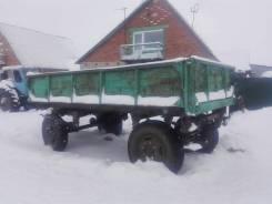 Буденновский машзавод Ставрополец. Продам прицеп на трактор, 6 000кг.