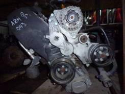 Двигатель AZM Volkswagen Passat B5