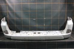 Бампер задний - Lexus LX 3 (2015-н. в. )