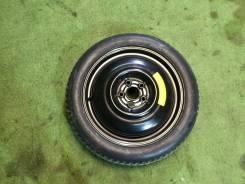 """Запасное колесо T135/70D16 Subaru Prius. x16"""" 5x100.00"""