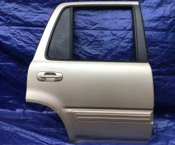 Задняя правая дверь для Хонда Срв 96-01