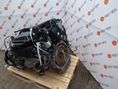 Двигатель M157 Mercedes