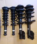 Амортизатор. Subaru Forester, SJG, SH, SH5, SJ, SJ5, SJ9, SJD Двигатель EJ20E