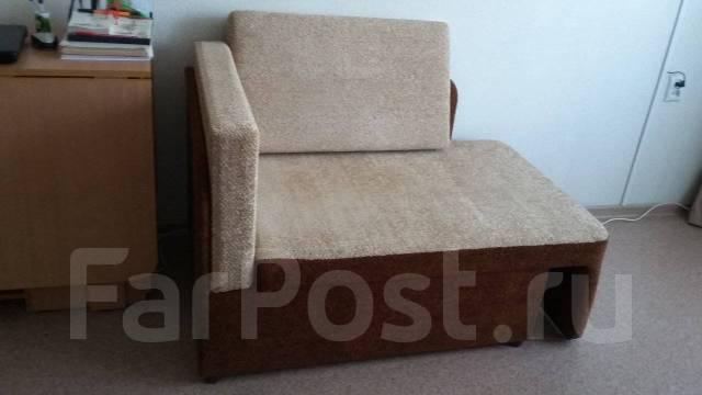 малогабаритный диван в отличном состоянии мебель во владивостоке