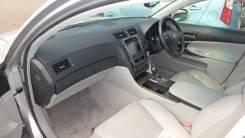 Интерьер. Lexus: GS300, GS430, GS350, GS450h, GS460 Двигатели: 3UZFE, 2GRFSE, 3GRFSE, 1URFE, 1URFSE